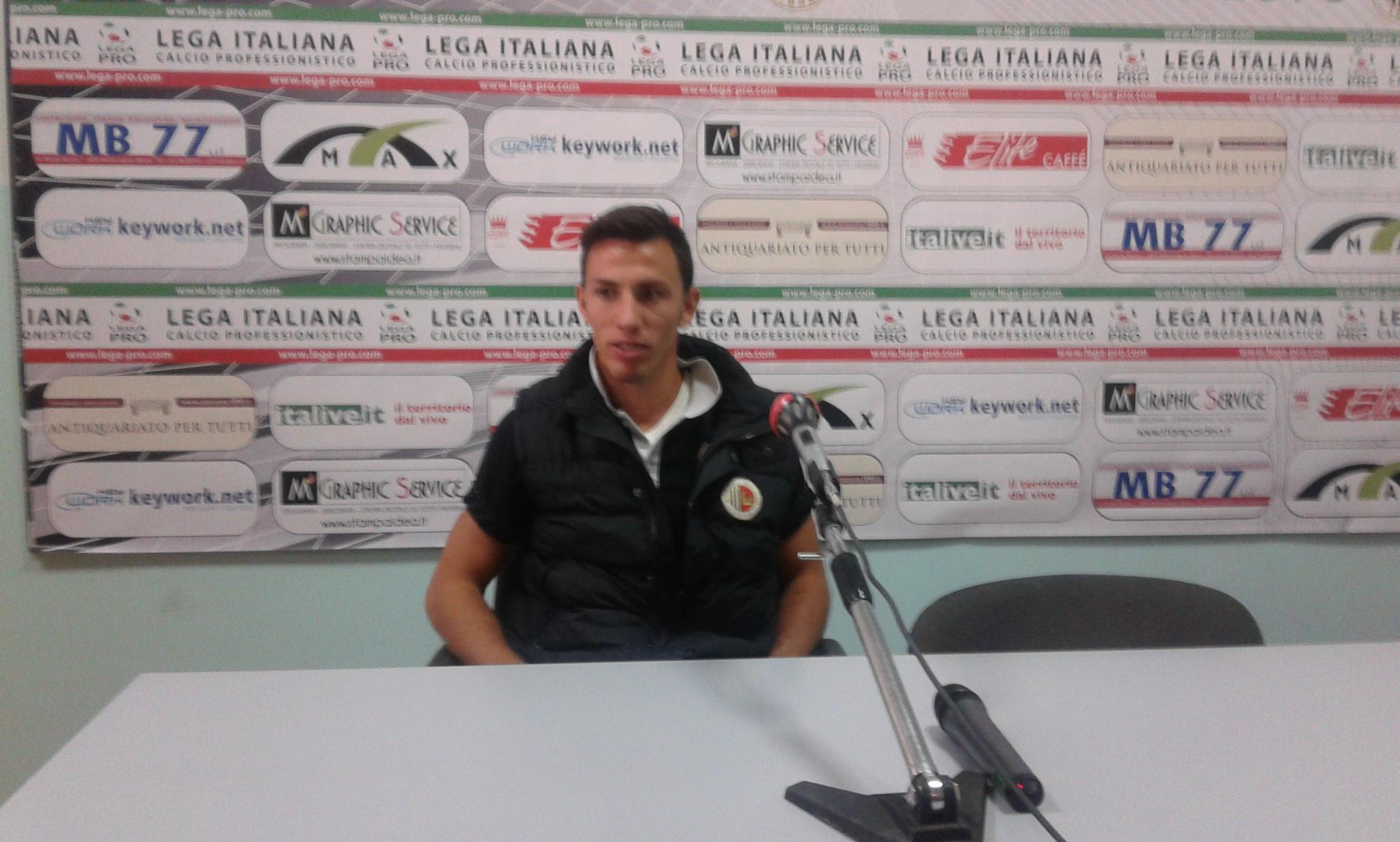 Pietro Tripoli, ex Varese