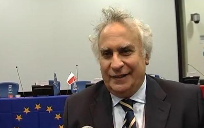 Davide Aliberti