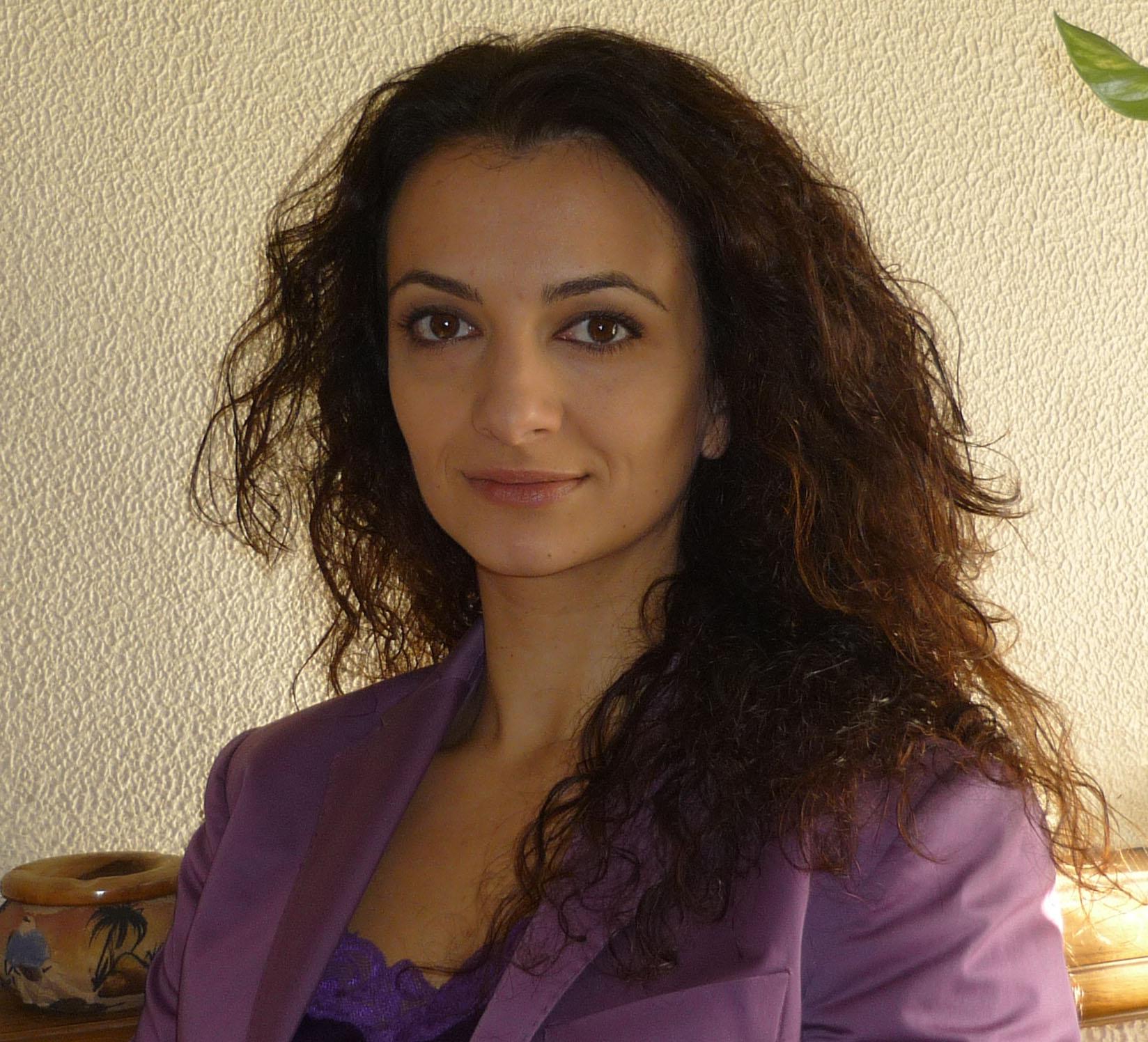 Dottoressa Valentina Parisani