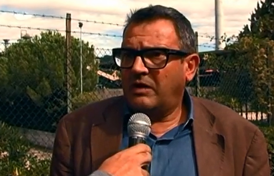 Franco Gaspari presidente Restart