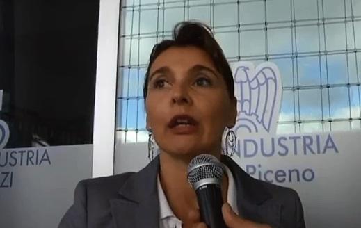 Maria Enrica Tassi dell'hotel 100 Torri