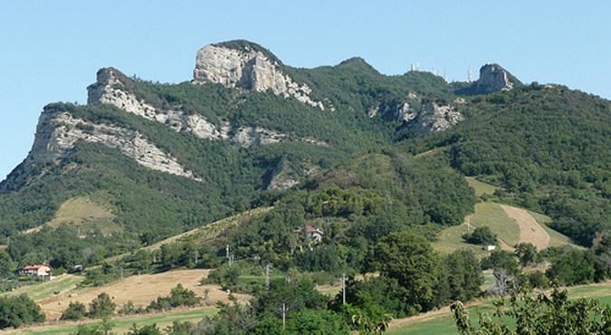 Il Monte dell'Ascensione (ilmarchigianodoc)