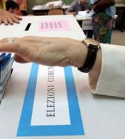 Urna del voto