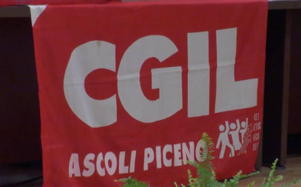 Piceno oggi cgil ascoli direttivo provinciale approva for Camera dei deputati ordine del giorno