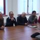 Da sinistra Cardilli, Rosetti, Lucciarini,  Ficcadenti e Caioni