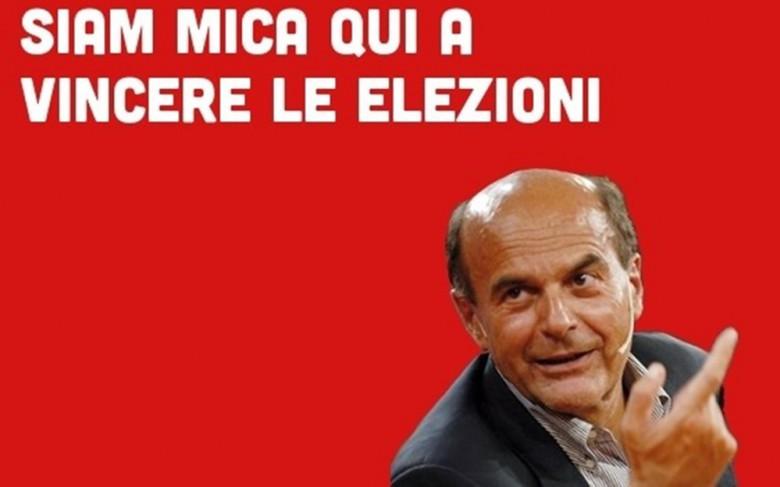 cb535bb458b73 Pierluigi Bersani e un po  di satira sulla sinistra