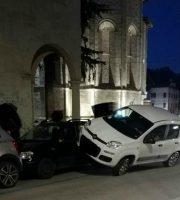 Incidente ad Ascoli (foto di Vale Vitali tratta da Facebook)
