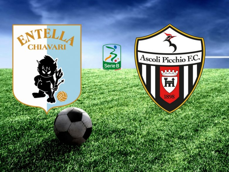 Entella-Ascoli