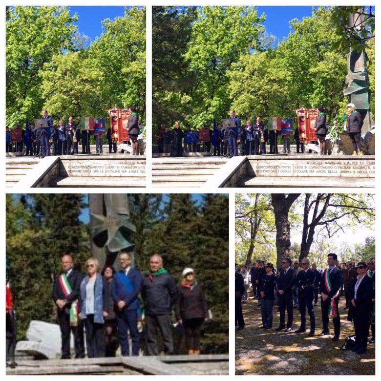 Lamezia, Festa della Liberazione: gli eventi organizzati da Casarossa40