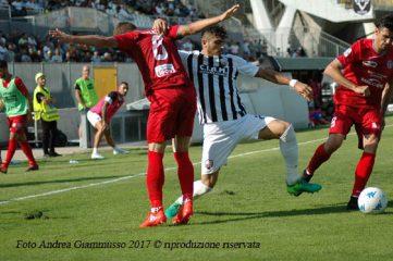Gianluca Carpani (Foto Andrea Giammusso)