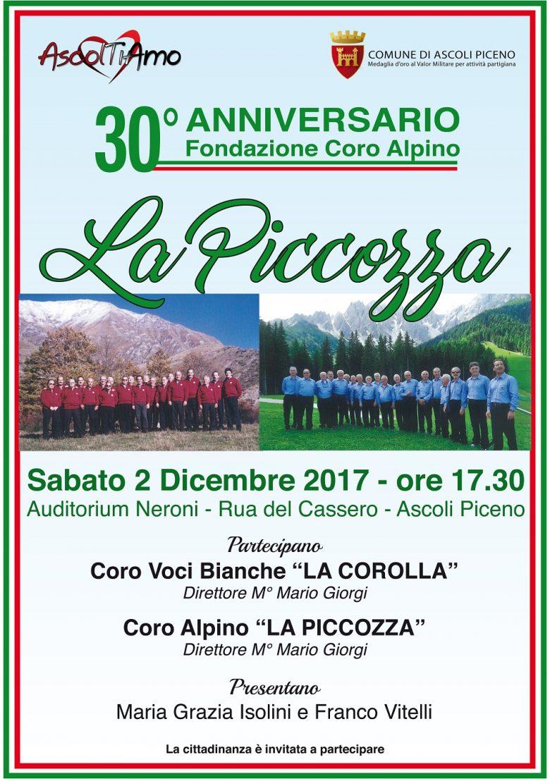 """Coro alpino """"La Piccozza"""""""
