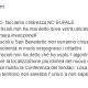 Il post di Anna Casini