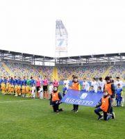 Italia under 20 e B Italia (foto ascolipicchio.com)