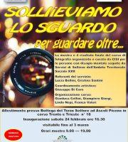 Mostra fotografica CISI ad Ascoli Piceno