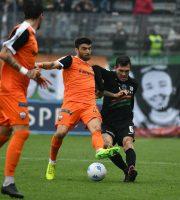 """Venezia-Ascoli Picchio. Fonte foto: pagina Facebook """"Venezia FC"""""""