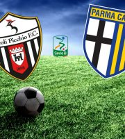 Ascoli - Parma, diretta web -picenooggi.it