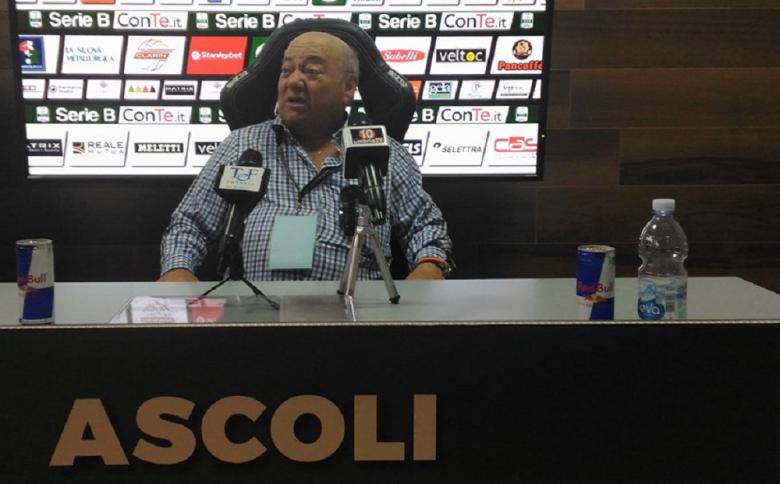 Bellini patron Ascoli Picchio