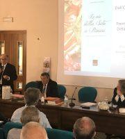 Gianfranco Concetti presenta OBA