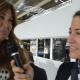 Vinitaly 2018,Angela Veleonsi intervistata da Chiara Poli picenooggi.it
