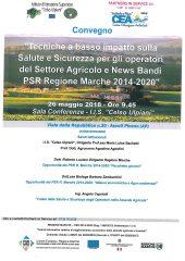 Invito C Ulpiani 26.05.18