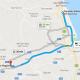 Distanza da San Benedetto