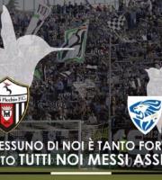 grafica del sito ufficiale Ascoli Picchio