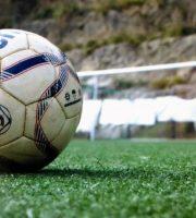 Pallone da calcio (foto Chiara Poli)