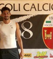 Brosco. Ascoli Calcio