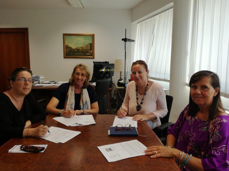 Ufficio Per Gli Interventi In Materia Di Parità E Pari Opportunità : Donne e innovazione sociale per uscire dalla crisi la proposta