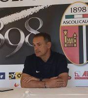 Vivarini- Ascoli Calcio