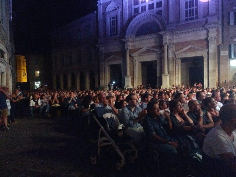 Rinviato il concerto di Fiorella Mannoia: