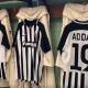 Le nuove divise dell'Ascoli Calcio