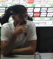 Riccardo Brosco, difensore Ascoli Calcio (foto Chiara Poli)