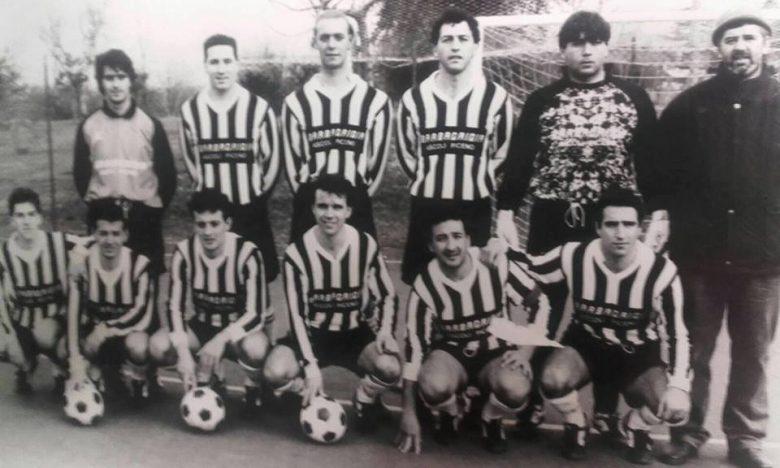 Barbagrigia calcio a 5
