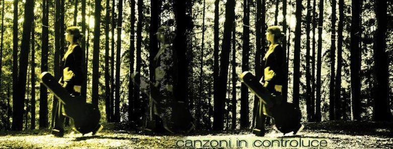 Cristina D0nà canzoni in controluce (pagina Facebook Ufficiale)