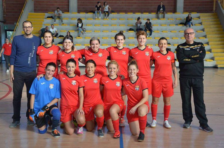Futsal Askl 2018-19