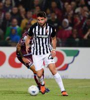 Beretta Ascoli calcio (foto Facebook ascolicalcio1898)
