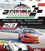 Formula Challenge Spinetoli