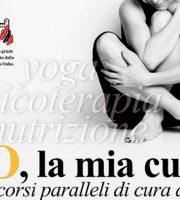 IOM corsi Yoga