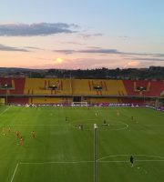 Stadio Vigorito, Benevento (foto sannionews.it)