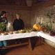 Ermetina Mira e la Cucina dello Spirito su Linea Bianca