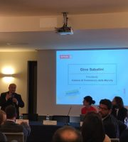 Gino Sabatini presenta Smau 2019