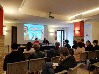 smau 2019 presentazione ad Ancona