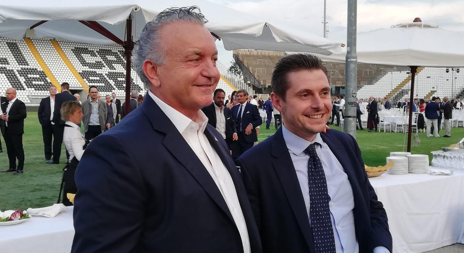 """Ascoli Calcio: primo """"Business meeting"""" rivolto alle aziende del territorio - Piceno Oggi"""