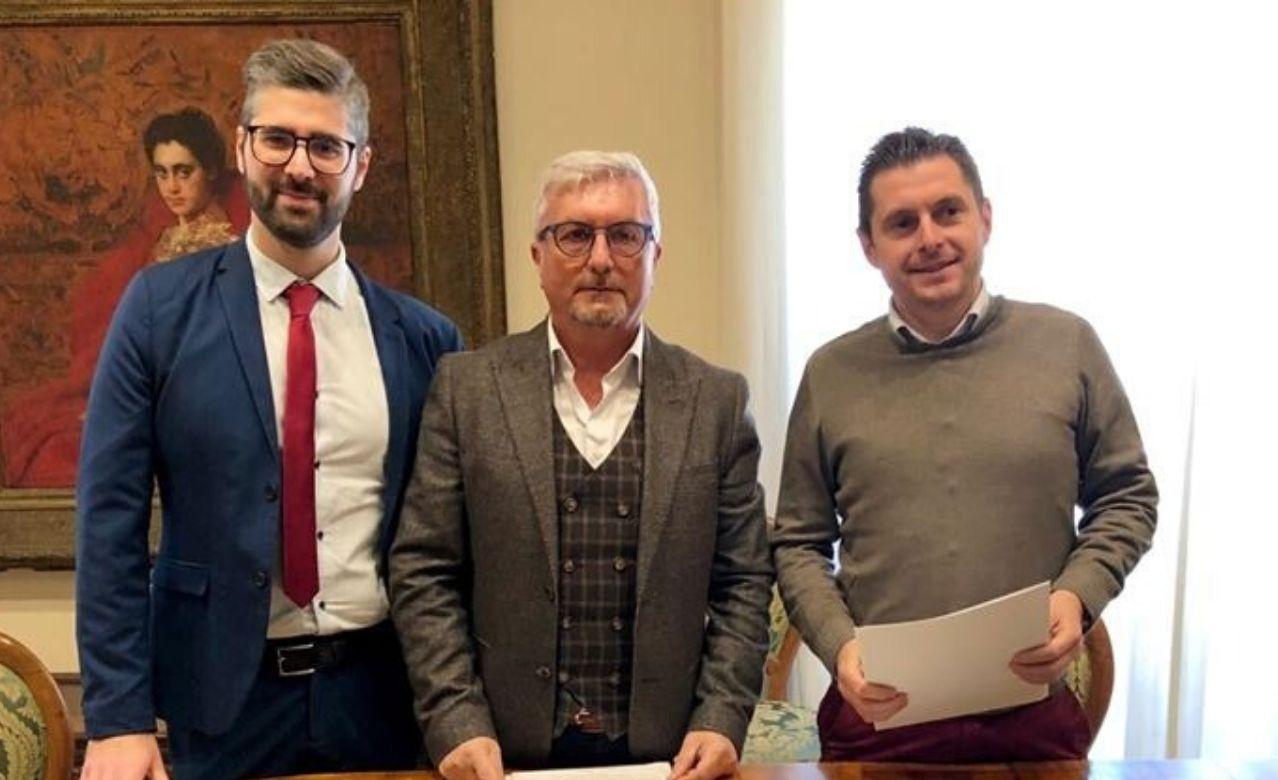 Fibra ottica, ad Ascoli ne usufruiranno 17 mila famiglie nel 2020 - Piceno Oggi
