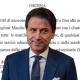 Giuseppe Conte e l'ordinanza sul coronavirus nelle Marche