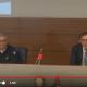 Angelo Borrelli e Francesco Boccia