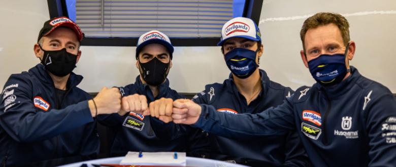 Max Racing Team (foto dal sito della squadra)