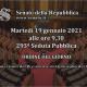 Senato della Repubblica