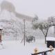 Neve ad Acquaviva, foto Luca Balletta